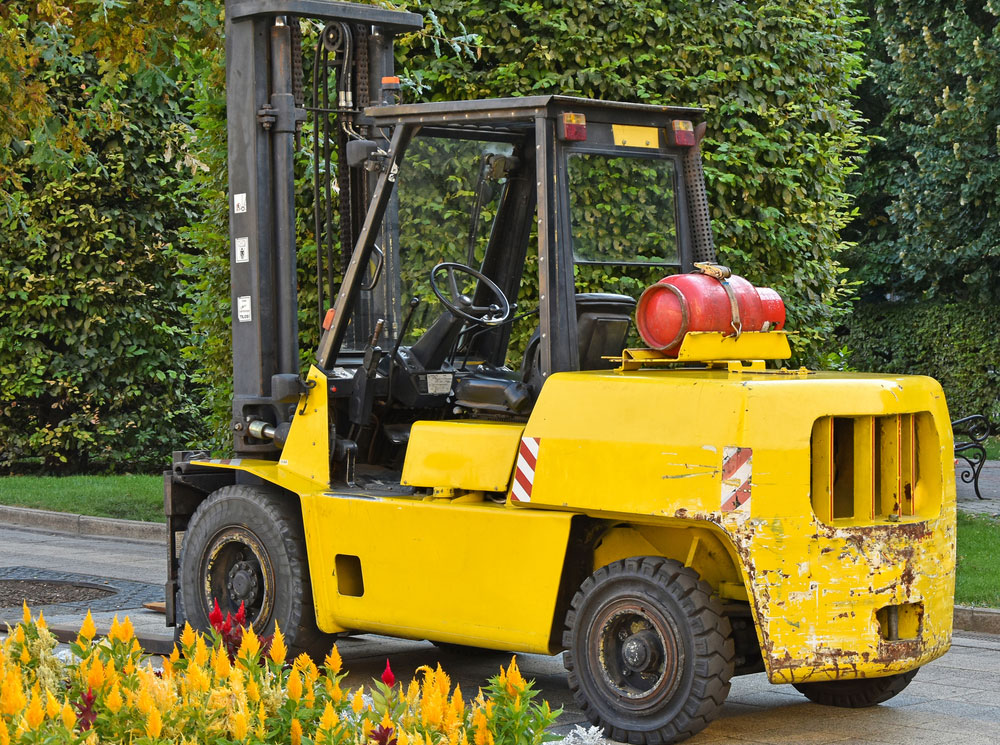 How-to-prepare-your-forklift-tyres-for-the-Queensland-summer