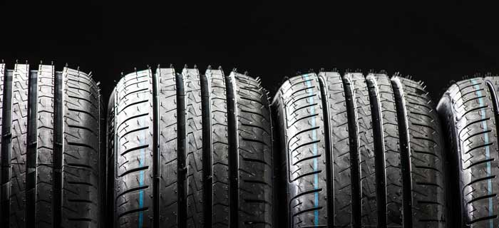 High Performance Tyres