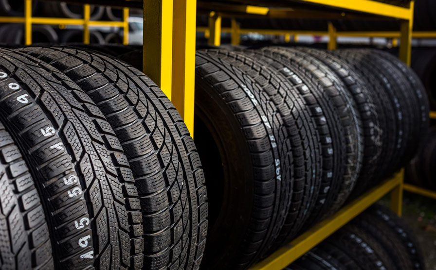 Tyres in Brisbane