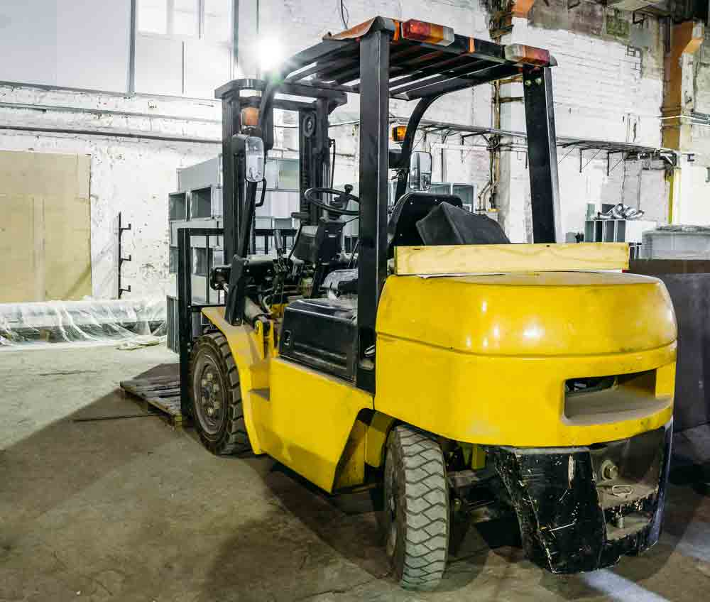 what-are-the-four-most-critical-forklift-parts